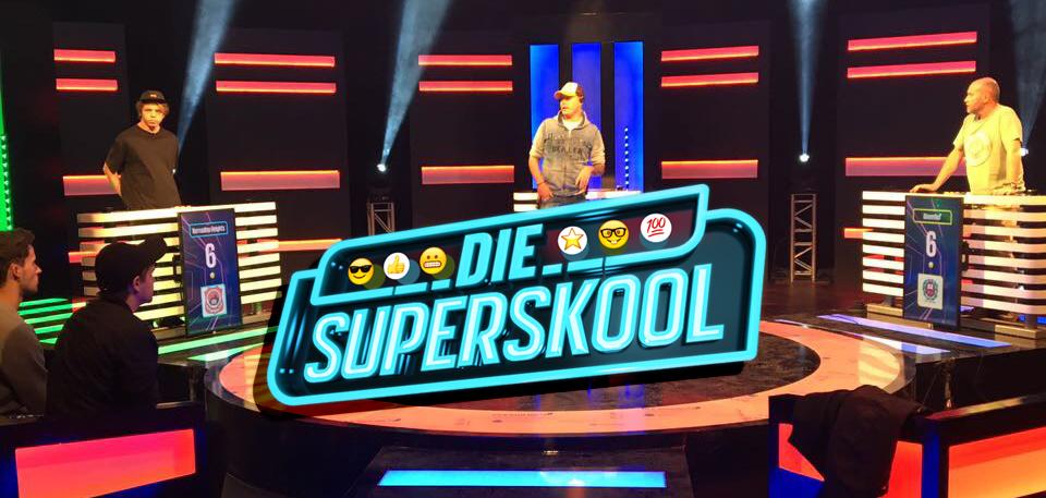 Die Superskool